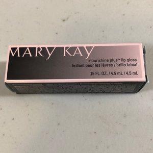 Mary Kay Makeup - Mary Kay Nourishine Plus Lip Gloss Fancy Nancy
